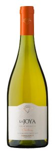 Bisquertt La Joya Gran Reserva Chardonnay 2019