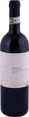 Barolo DOCG 2015 - Franco Francesco