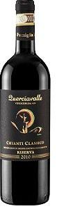 Querciavalle Chianti Classico Riserva DOCG 2010 - Losi