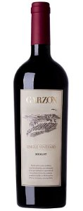 Garzón Single Vineyard Merlot 2016