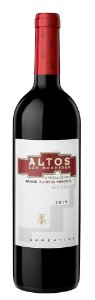 Altos Las Hormigas Malbec Appellation Paraje Altamira 2017