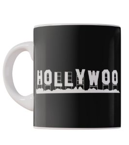 Caneca Bojack Hollywoo
