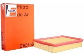 FILTROS DO AR VW/GM/FIAT/FORD FRAM / TECFIL / MAHLE