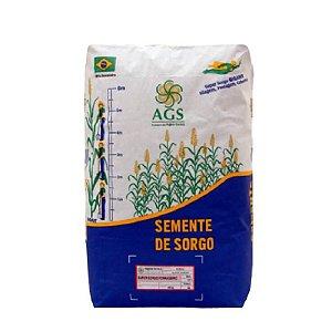 Sorgo Gigante Santa Elisa (Sorgo Forrageiro) - Embalagem com 06 kg