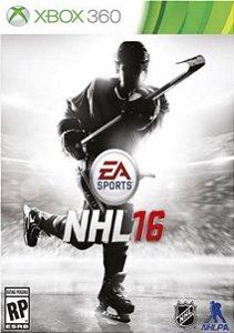 NHL 16 XBOX 360 MÍDIA DIGITAL XBOX 360