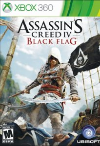 ASSASINS'S CREED IV : BLACK FLAG - MÍDIA DIGITAL
