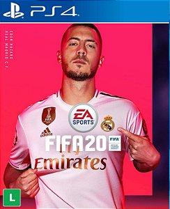 EA SPORTS™ FIFA 20- MÍDIA DIGITAL