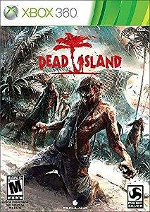 Dead Island- MÍDIA DIGITAL