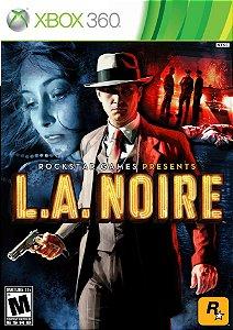 L.A. Noire- MÍDIA DIGITAL