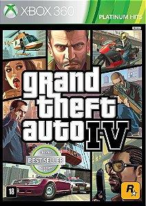 GTA IV- MÍDIA DIGITAL