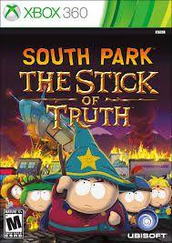 SOUTH PARK- MÍDIA DIGITAL