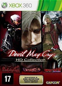 DMC HD Collection- MÍDIA DIGITAL