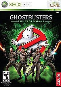 Ghostbusters- MÍDIA DIGITAL