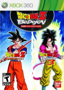 Dragoon Ball Z Budokai HD Collection- MÍDIA DIGITAL