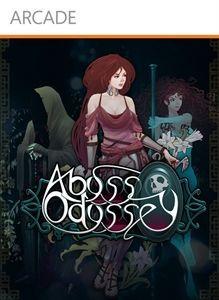 Abyss Odyssey MÍDIA DIGITAL XBOX 360