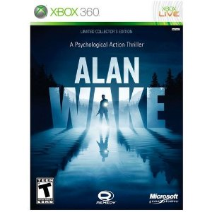 Alan Wake-MÍDIA DIGITAL