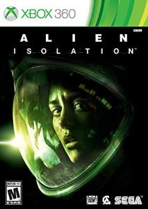 Alien: Isolation - MÍDIA DIGITAL XBOX 360