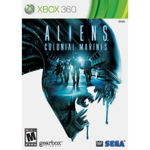 Aliens: Colonial Marines- MÍDIA DIGITAL XBOX 360