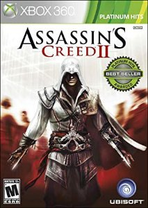 Assassin's Creed 2-MÍDIA DIGITAL XBOX 360