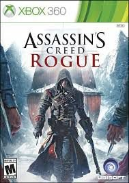 ASSASSIN'S CREED ROGUE MÍDIA DIGITAL XBOX 360