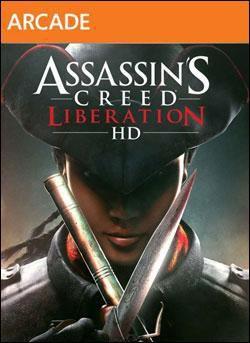 Assassin's Creed Liberation HD-MÍDIA DIGITAL XBOX 360