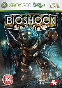 BioShock-MÍDIA DIGITAL
