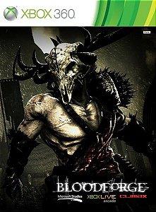 Bloodforge-MÍDIA DIGITAL XBOX 360
