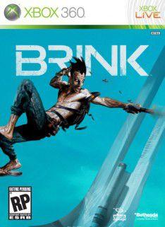 Brink -MÍDIA DIGITAL XBOX 360