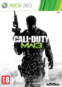 Modern Warfare® 3-MÍDIA DIGITAL
