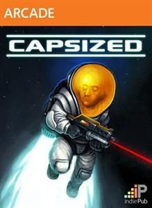 CAPSIZED-MÍDIA DIGITAL XBOX 360