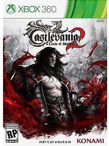 Castlevania: LoS 2-MÍDIA DIGITAL  XBOX 360