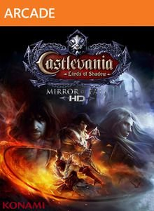 Castlevania: Lords of Shadow - Mirror of Fate HD-MÍDIA DIGITAL
