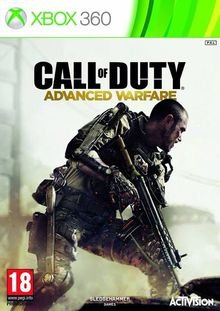 COD: Advanced Warfare-MÍDIA DIGITAL