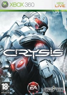 Crysis-MÍDIA DIGITAL