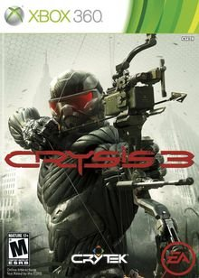 Crysis® 3-MÍDIA DIGITAL