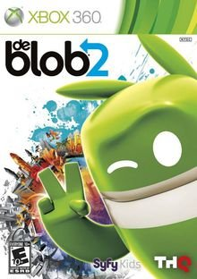 de Blob 2 (2014)-MÍDIA DIGITAL