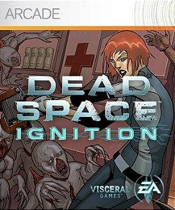 Dead Space Ignition-MÍDIA DIGITAL XBOX 360