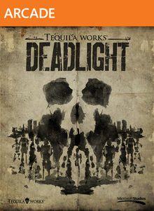 Deadlight-MÍDIA DIGITAL XBOX 360