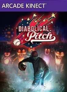 Diabolical Pitch-MÍDIA DIGITAL XBOX 360