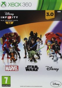 Disney Infinity 3.0-MÍDIA DIGITAL