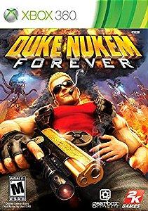 Duke Nukem Forever-MÍDIA DIGITAL