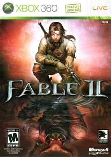 Fable II-MÍDIA DIGITAL