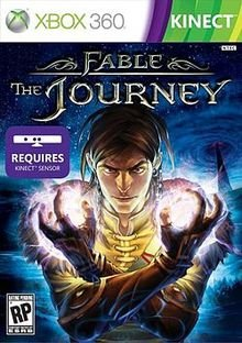 Fable: The Journey-MÍDIA DIGITAL
