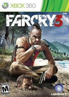 Far Cry 3-MÍDIA DIGITAL