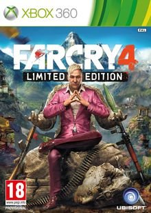 Far Cry 4-MÍDIA DIGITAL