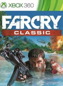 Far Cry Classic-MÍDIA DIGITAL XBOX 360