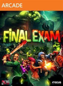 Final Exam-MÍDIA DIGITAL XBOX 360