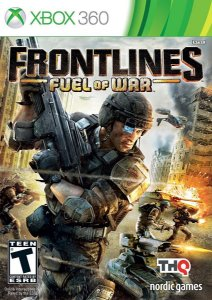 Frontlines:Fuel of War-MÍDIA DIGITAL