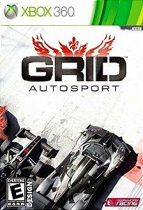 GRID Autosport-MÍDIA DIGITAL
