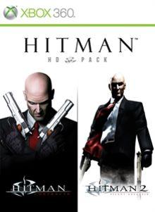 Hitman HD Pack-MÍDIA DIGITAL